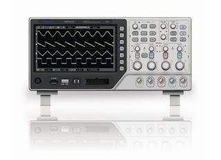 Jual Hantek MSO-5054FG Digital Oscilloscope