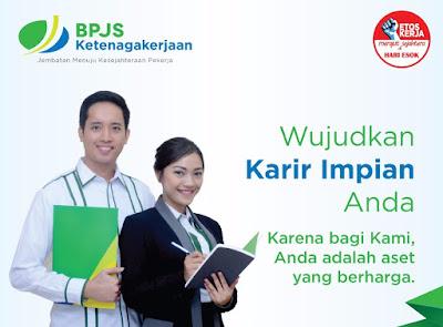 Lowongan Kerja BPJS Ketenagakerjaan Besar-besaran 2018