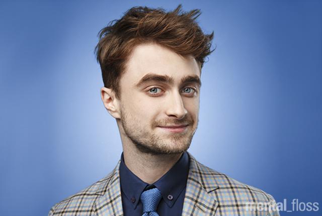 Daniel Radcliffe lista de judios de hollywood