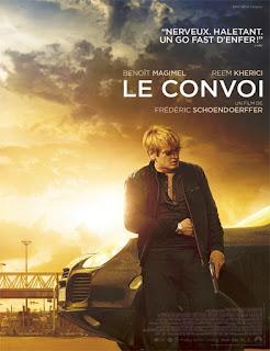 Le Convoi (2016)