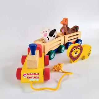 Kereta Hewan
