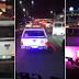 WATCH: ABS-CBN and GMA Media Vehicles Caught On Cam Forestalling Fire Truck