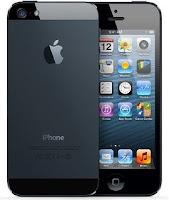iPhone 5 SIM card error