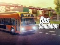 Bus Simulator 17 Full Hacked MOD APK + Data OBB v1.5.0 Terbaru for Android