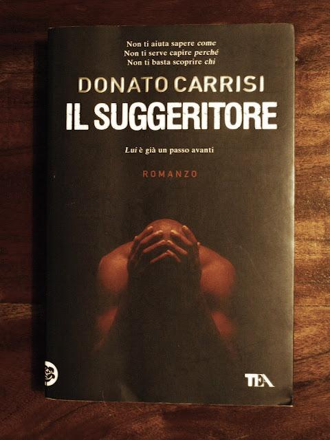 Donato Carrisi Il suggeritore