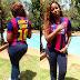 Carol Tshabalala might turn down an invitation to the FIFA Ballon d'Or gala