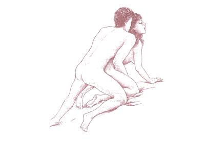 Técnicas de sexo anal exóticas 6