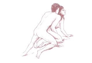 Sexo anal, el dogging como técnicas de sexo