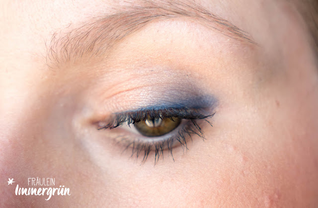 Uoga Uoga Eyeshadow Mystic Water