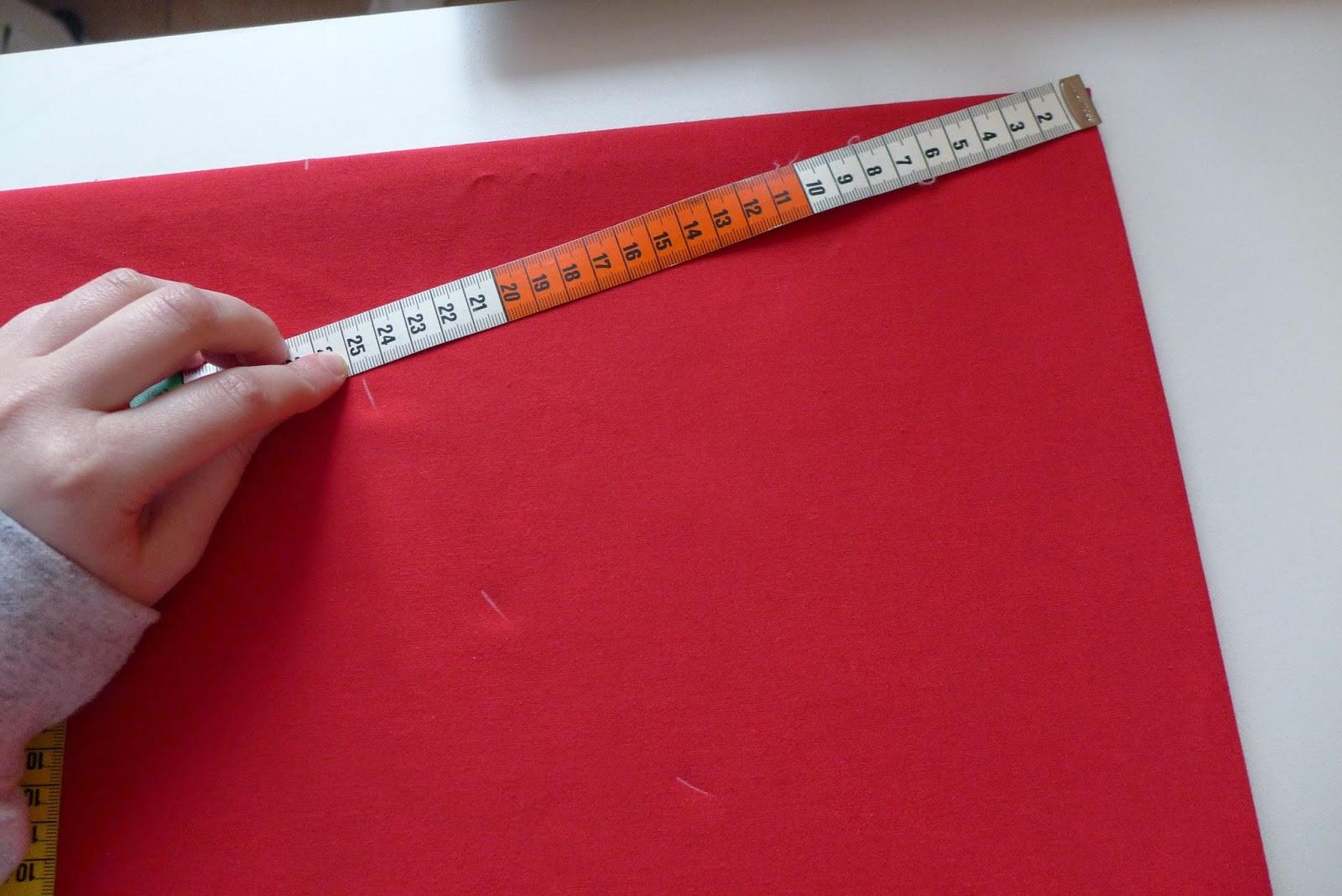 mesure taille