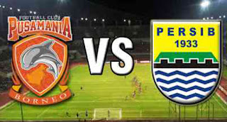 Borneo FC vs Persib Bandung: Febri Hariyadi Siap Main, Bojan Absen