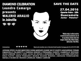 Dia 27, quarta-feira, a noite promete ser especial no restaurante  Guacamole, em Joinville 44c74f448d