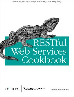 Top 5 Books to learn RESTful WebServices  in Java