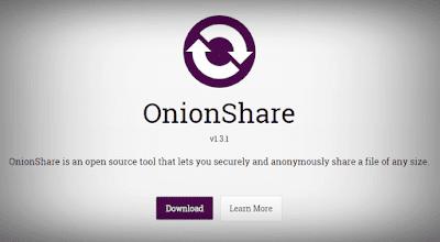 رفع-وإرسال-الملفات-عبر-خدمة-OnionShare