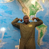 Nigerian pilot set to be the first African to fly around the world alone