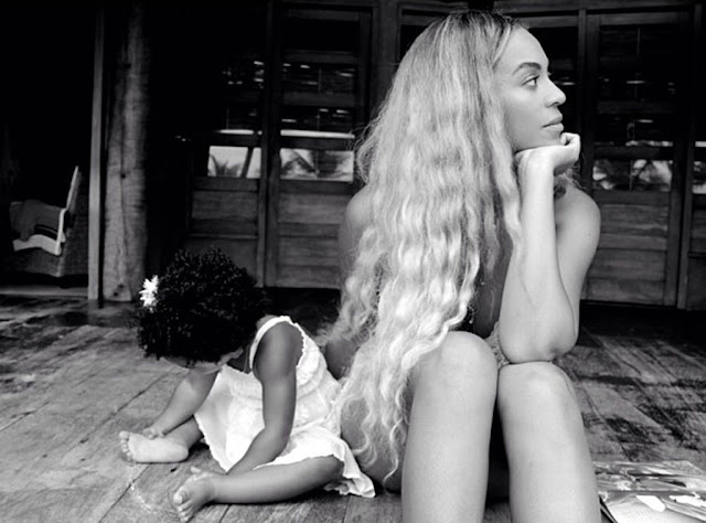 """""""50 Things To Teach Your Daughters"""": An Edit (Beyonce, Ivy Blue)"""