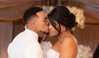 """Chance The Rapper & Kirsten Corley Welcoming a Baby """"It's A Girl"""""""