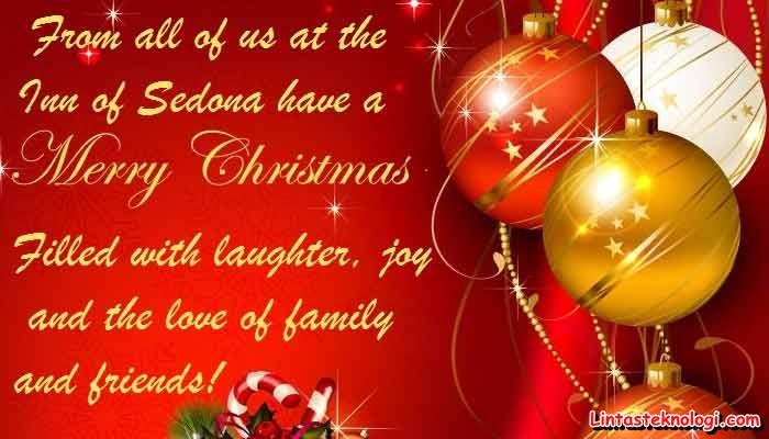 Download Contoh Kartu Ucapan Selamat Hari Natal & Tahun ...