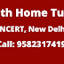 Best Maths Home Tutors in Delhi - NCERT