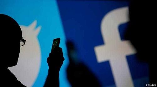 عائلة أمريكية ترفع دعوى قضائية على شركة فيس بوك و تويتر بسبب داعش