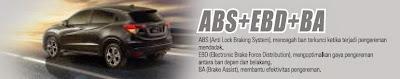 ABS EBD BA