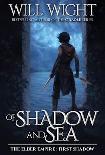 Of Shadow and Sea by Will Wight