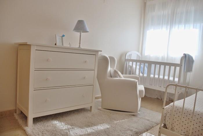 Todoloquemellama blog julio 2014 - Comodas de bebe ikea ...
