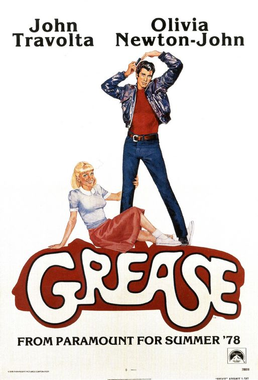 hollywood movie costumes and props grease lightning car