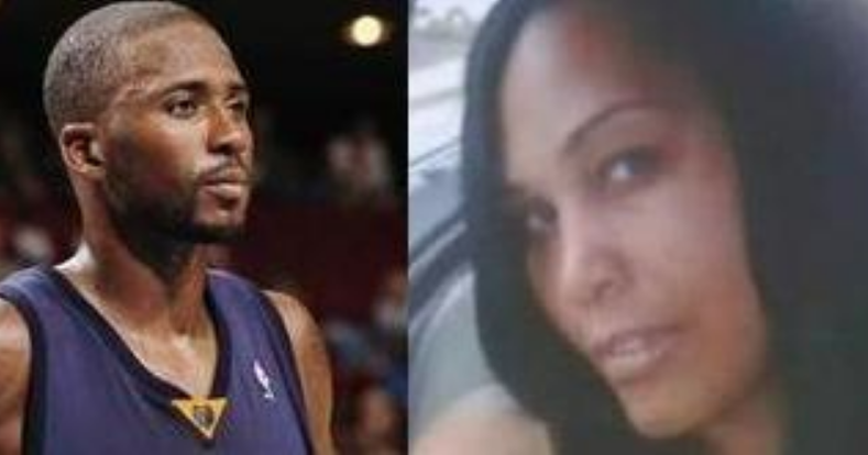 Billy Turner Lorenzen Wright >> Rhymes With Snitch | Celebrity and Entertainment News | : Lorenzen Wright's Ex-Wife Arrested for ...