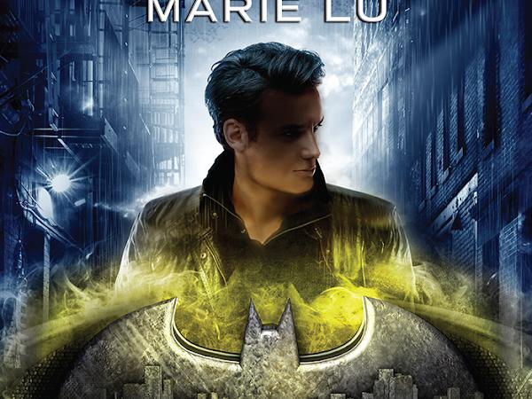 Batman: Criaturas da Noite, de Marie Lu e Arqueiro