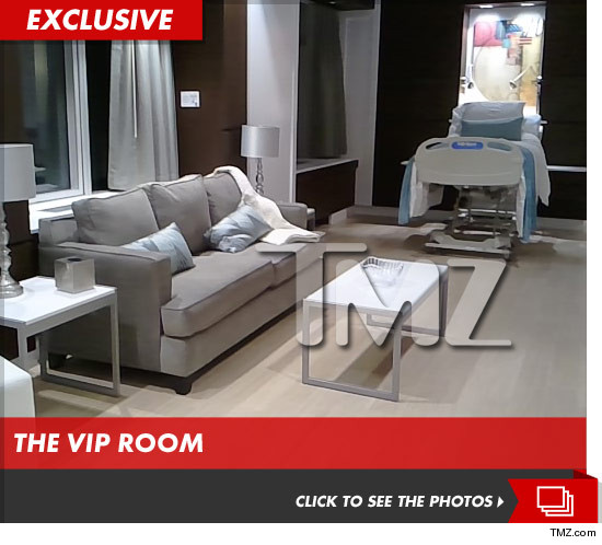 Ivy Club Apartments: C100 'In Studio': Beyonce's Hospital Room And Their New Digs