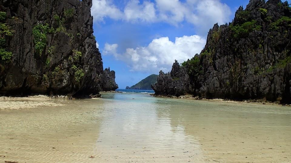 Lymkya: Islands hopping czyli w końcu filipińskie wysepki