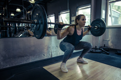 6 Tips Fitness to Keep You in Top Form