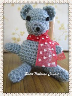 free crochet pattern, free crochet stuff toy, Free crochet teddy bear amigurumi pattern,