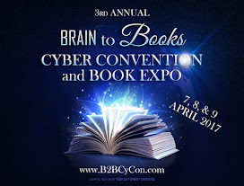Brain To Books Cyber Convention