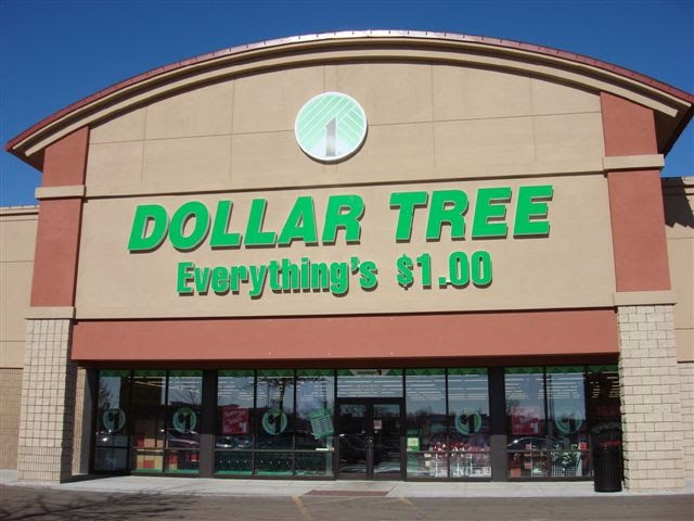 Loja Dollar Tree