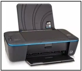HP Deskjet 2010 Drivers & Software Download