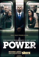 Power: Season 2 (2016) Poster
