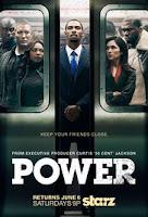 Power: Season 2 (2016) Poster
