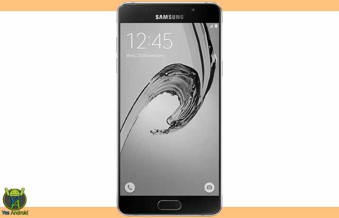 [Update] A510FXXU4CQG1 | Galaxy A5 2016 SM-A510F