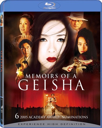 Memoirs of a Geisha 2005 Dual Audio Bluray Download
