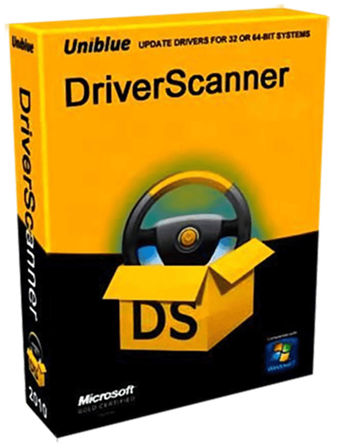 DOWNLOAD UNIBLUE DRIVERSCANNER 2018 4.2.0.0 + SERIAL KEY + PORTABLE [MEDIAFIRE]