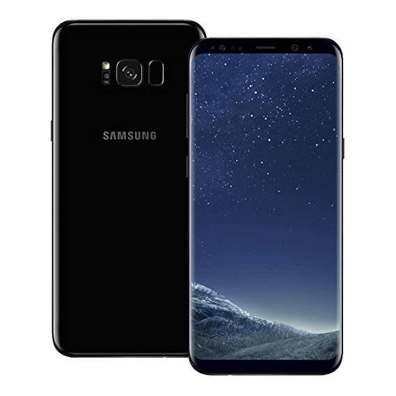 Full Firmware For Device Samsung Galaxy S8+ SM-G955FD