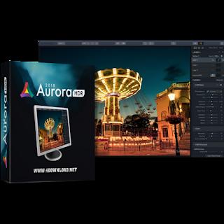 Aurora HDR 2018 Full version