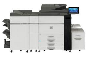 Sharp MX-M1054 Printer