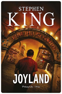 Joyland- Stephen King