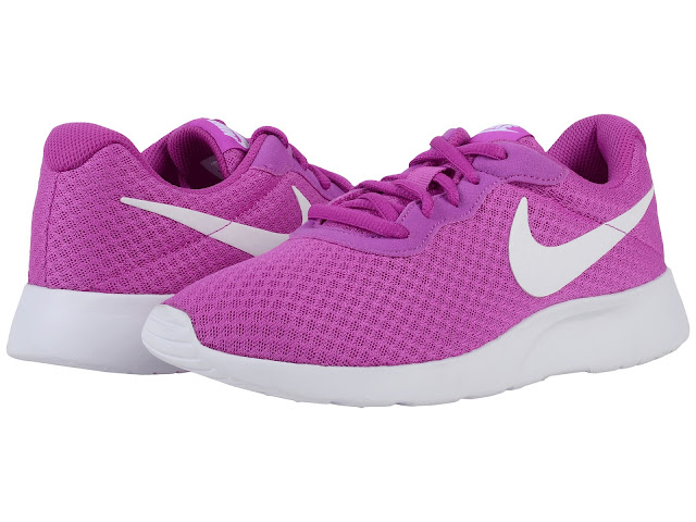 Nike Tanjuan Running Shoes only $40!
