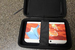 Nintendo 3DS XL Case 4