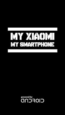 Splashscreen My Xiaomi My Adventure Xiaomi Redmi 2, splashscreen redmi 2, splashscreen.ga
