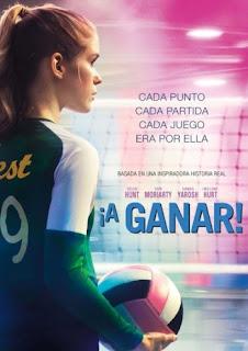 A ganar! (2018) en Español Latino